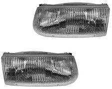 1995 1996 1997 1998 1999 2000 2001 FORD EXPLORER HEAD LIGHT LAMP RIGHT & LEFT