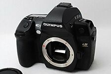Olympus E-5 Digital SLR Camera Black Body in Great Condition from Japan F/S