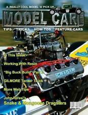 Model Car Builder No. 13 : Tips, Tricks, How-Tos, and Feature Cars! by Roy...