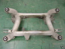 Bmw 528i rear subframe cradle 2000