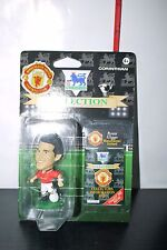 "1995 Corinthian RYAN GIGGS MANCHESTER UNITED Football 3"" Figure MOC"