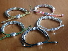 Love & Hearts Stainless Steel Fashion Bracelets