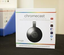 Google Chromecast 2015 HDMI Digital HD Media Streamer - FREE USA SHIPPING -