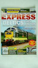 Rail Express Magazine Number 260 January 2018