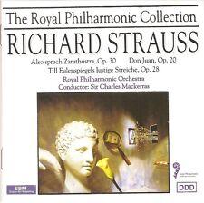 TRP071: Richard Strauss - Orchestral Tone Poems