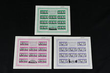 146 Sheets of 10 1975 St. Vincent 200th Anniversary American Independence Stamps