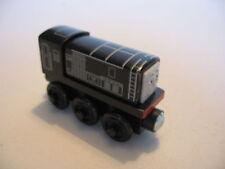 DIESEL   Learning Curve  Wooden Train Engine ( Brio Thomas )