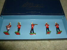 BRITAINS SOLDIERS 00157BAND OF THE LIFE GUARDS SET CEREMONIAL COLLECTION