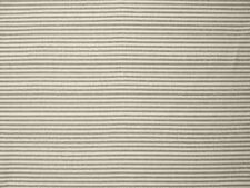 Less than 1 Metre Striped Upholstery Craft Fabrics
