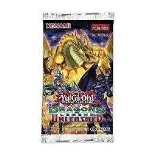Dragons of Legend Individual Yu-Gi-Oh! Cards