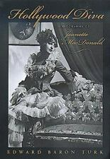 Hollywood Diva: A Biography of Jeanette MacDonald-ExLibrary