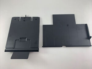 Epson Top & Bottom Paper Support Slide Tray Guide Holder For XP-440 Expression