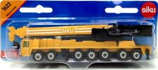 truck 1/87 SIKU 1623 MEGA LIFTER YELLOW  NEW BLISTER