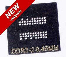 Stencil for  DDR2 RAM BGA84 HY5PS561621AFP-20 25 28 33 HY5PS121621C FP-25 Templa