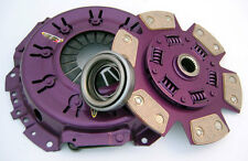XTREME SOLID BUTTON HEAVY DUTY CLUTCH - FIT MAZDA RX7 SERIES 4-5 13B TURBO