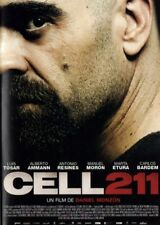 Cell 211 DVD NEUF SOUS BLISTER