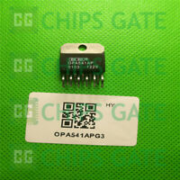 1PCS POWER OP AMP IC BURR-BROWN/BB/TI ZIP-11 ( TO-220-11 ) OPA541AP OPA541APG3