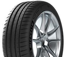 4x Michelin Pilot Sport 4  PS4  225/45 R18 91W  DEMO DOT 16