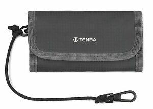Tenba Tools Reload SD 9 Memory Card Pouch - Grey