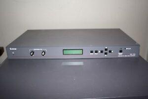 Extron VSC200  Computer-to-Video Scan Converter