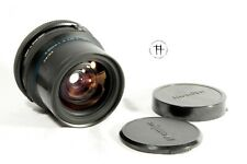 Mamiya-Sekor Z 50mm f/4.5 W medium format wide angle lens Mamiya RZ67 Pro/II D