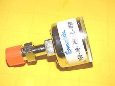New listing Swagelok Pgu-40-P60-C-4Fsm Pressure Gauge