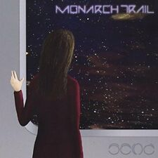 CD Monarch Trail - Sand (IQ/Genesis/Marillion)