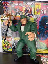 Marvel Legends MR. HYDE BAF COMPLETE Shang-Chi Wave Hasbro