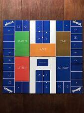 Board Game Parts, Image, Boards, Avalon Hill, 1979