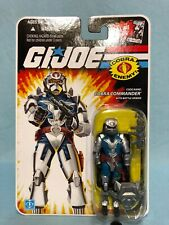 G.I. Joe 25th Cobra Commander W/ Battle Armor