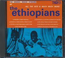 CD Ethiopians - Original Reggae Hitsound: All The Hits