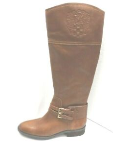 Vince Camuto  Size 6  Brown Knee High Boots New Womens Shoes