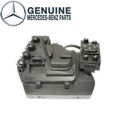 Genuine Upper Driver Seat Adjustment Switch For MB C215 CL-Class Coupe V8
