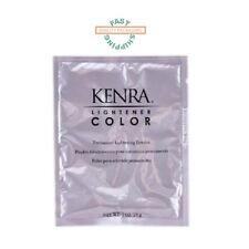 KENRA Lightener Color Permanent Lightener Powder 1 oz FAST SHIPPING !!!