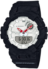 Limited Edition Casio G-Shock x Asics Tiger Bluetooth Watch GBA800AT-1A