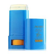 Shiseido Wetforce Clear Stick UV Protector SPF50+/PA++++ 15g Authentic NIB