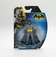 "Mattel DC Comics BATMAN Action Figure 4"" NEW FREE SHIPPING"