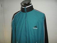 vintage 90`s ADIDAS Jacke equipment Sportjacke Trainingsjacke oldschool D9 XL