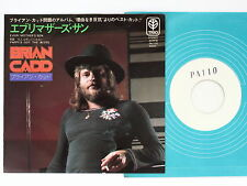 "BRIAN CADD Every Mother's Son / Pappy's Got The Blues PA-110 JAPAN 7"" 003"