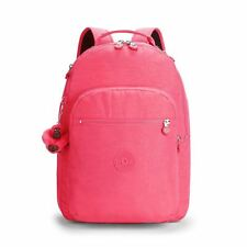 Kipling Clas Seoul Laptop Backpack City Pink - Ss18