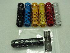 UJ T052-B T-BAR handle knob for Accurate BOSS BX FX FURY EXTREME reel GUNMETAL