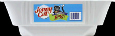 New listing Jonny Cat Kat Kit Disposable Cat Tray with Free Litter