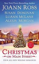 Christmas on Main Street by JoAnn Ross, LuAnn McLane, Alexis Morgan and Susan Do
