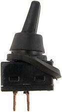 85965 Dorman Black Toggle Switch 20 Amp    loc#12