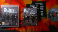 THE BEATLES ROCKBAND PLAYSTATION 3 PS3 ENVÍO 24/48H