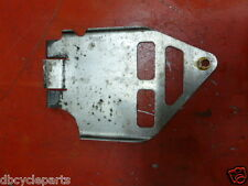 SKIDOO RENEGADE REV 2005 600 HO OEM OIL TANK BRACKET SUPPORT MXZ MXZX 800?
