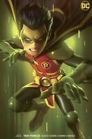 Teen Titans #23 DC COMICS Variant Alex Garner Cover B 1ST PRINT