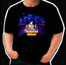 Monster Squad funny retro  T Shirt