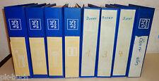 Konvolut Werkstatthandbuch Reparaturanleitung Peugeot Boxer  Stand 1994 - 1995