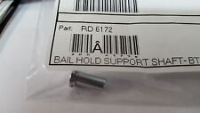 1 Shimano Part#  RD 6172 Bail Hold Support Fits Spheros B, Saragosa F 14000..